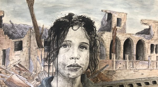 HART Prize for Human Rights 2019  Syria in Fragments