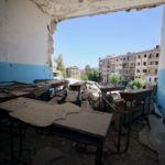Syria Crisis Enters Its Ninth Year