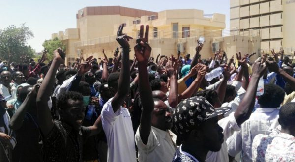 Hope for the Future of Sudan: The removal of Omar-Al Bashir