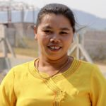 Community Health Worker Series: Nang Shwe Hean