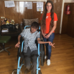 Hope and Recovery series– Gevorg and Marina