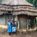 The Impact of HIV on Rural Ugandan People
