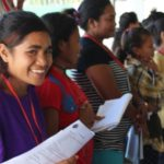 Recognising the need for further female empowerment in Timor-Leste