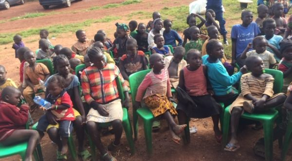 An Education Crisis: why are so many Nigerian children missing out on school?