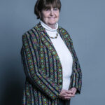 Nagorno Karabakh at the Forefront of Baroness Cox's Work in the House of Lords
