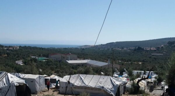 The Work of EPDC and My Experiences Volunteering at a Refugee Camp