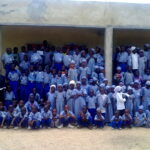Nigeria: COVID-19 and Education