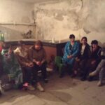 Renewed conflict: Basement voices from Stepanakert